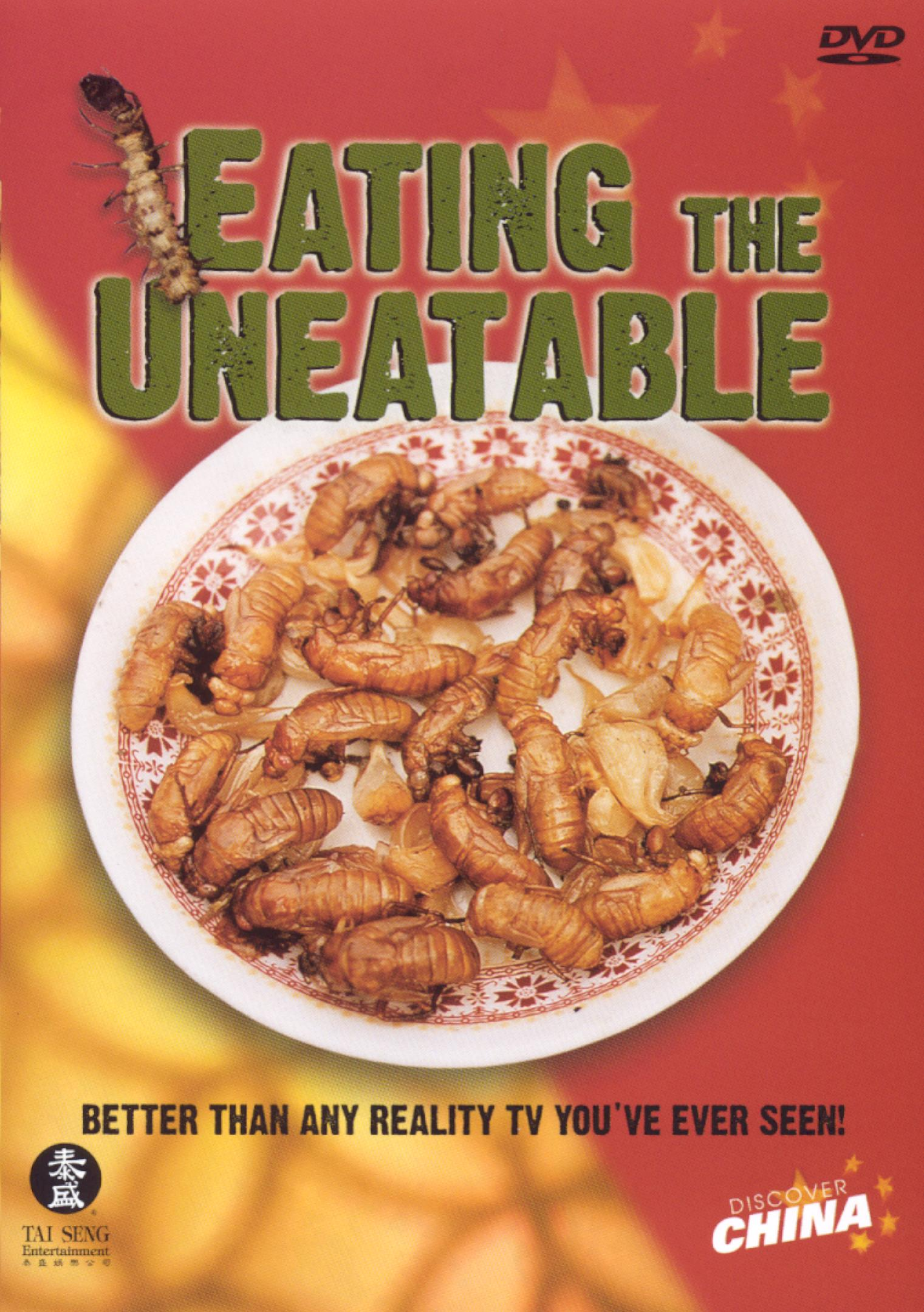 Eating the Uneatable