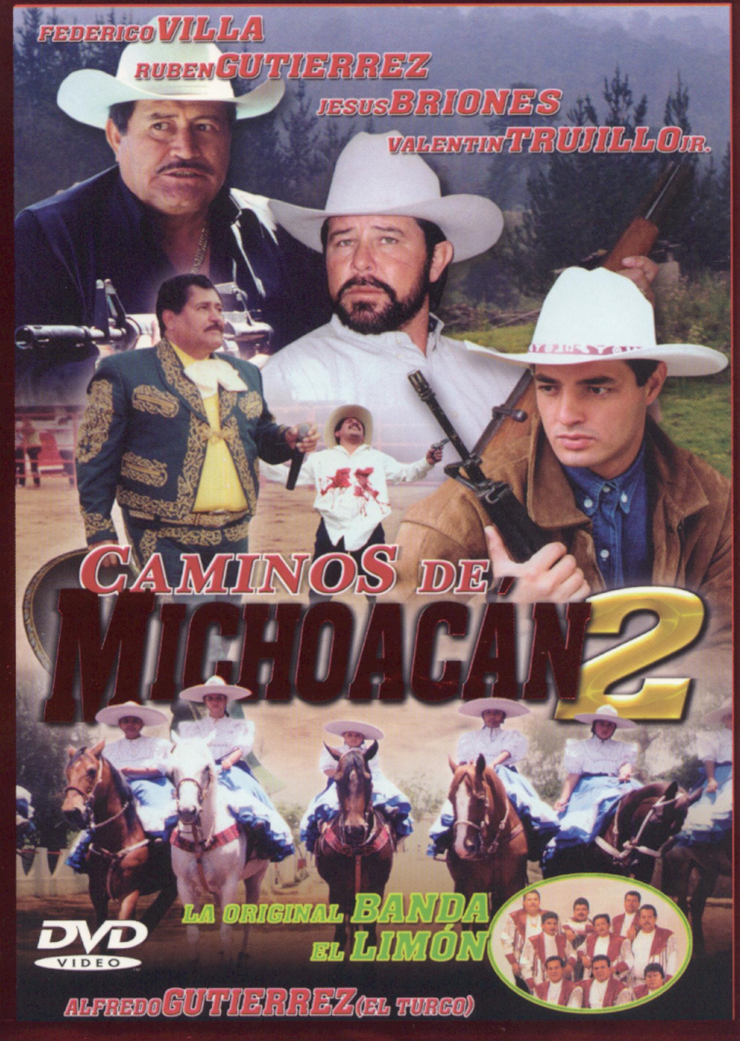 Caminos de Michoacan 2