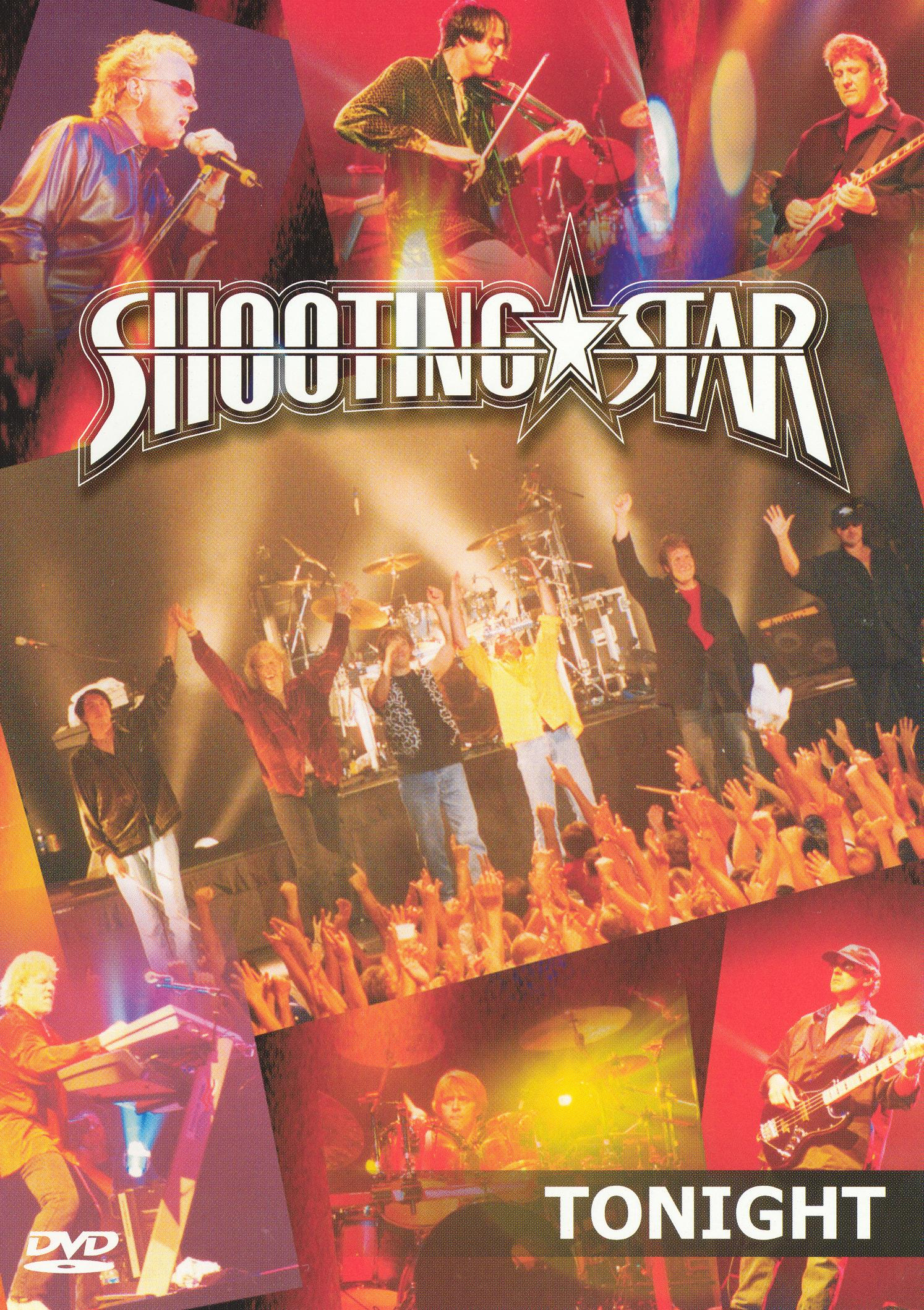 Shooting Star: Tonight