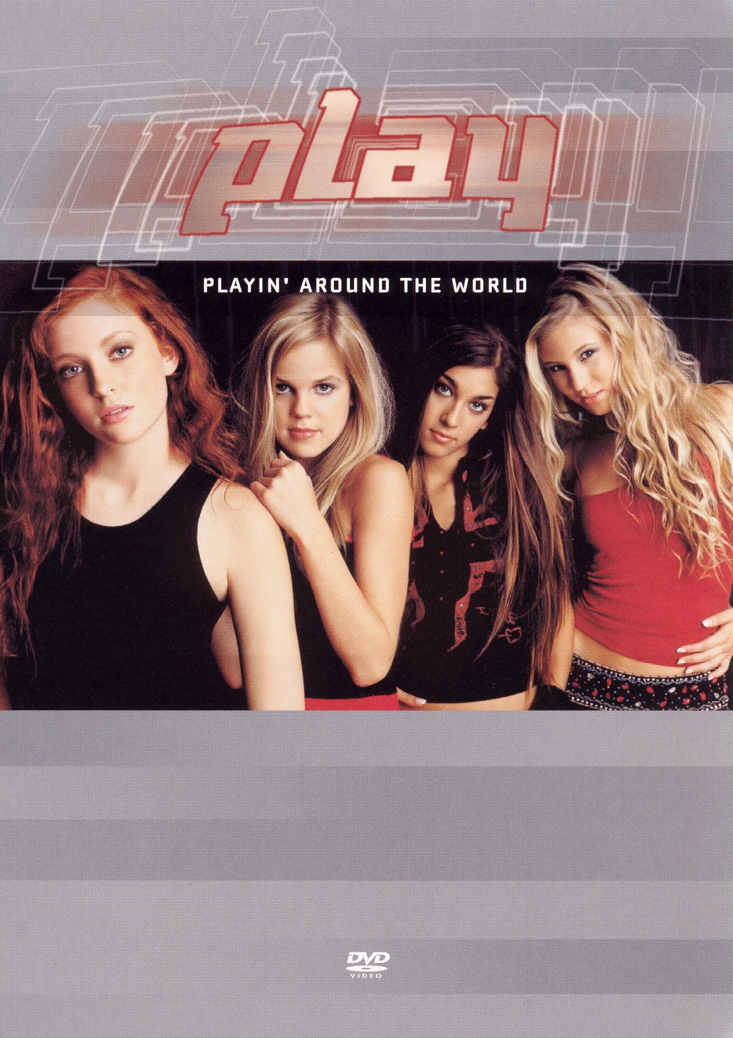 Play: Playin' Around the World