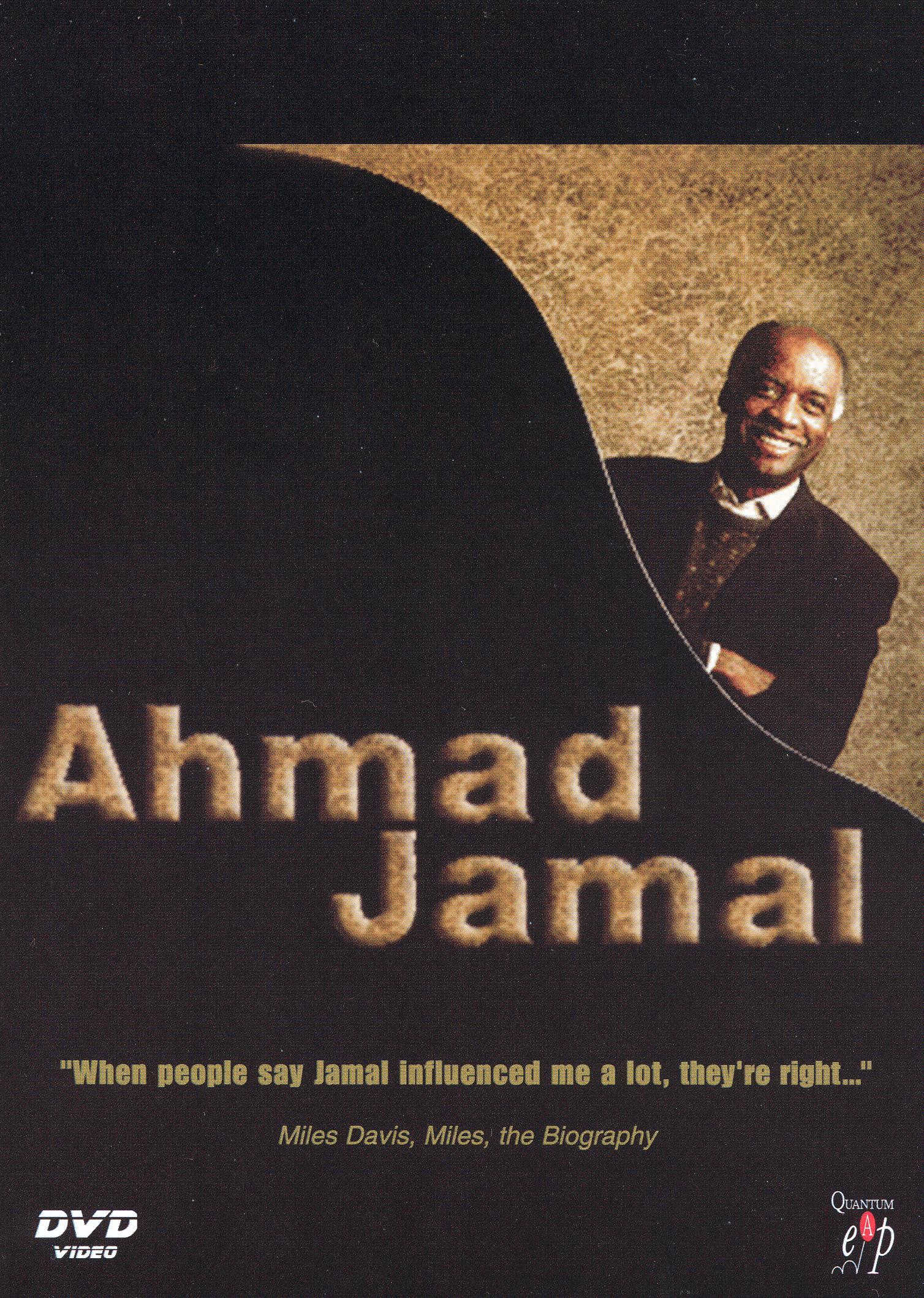 Ahmad Jamal Live