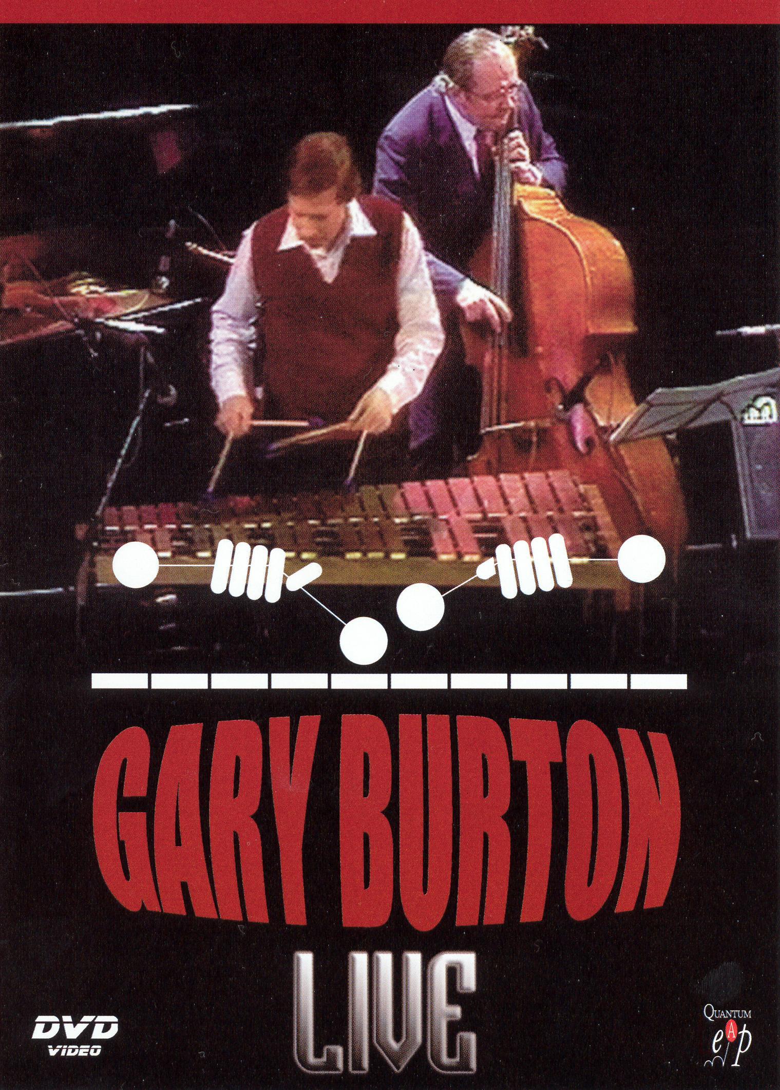 Gary Burton Live