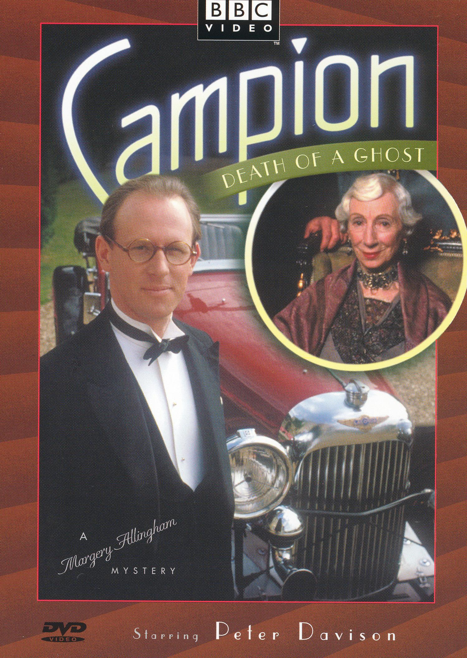 Campion: Death of a Ghost
