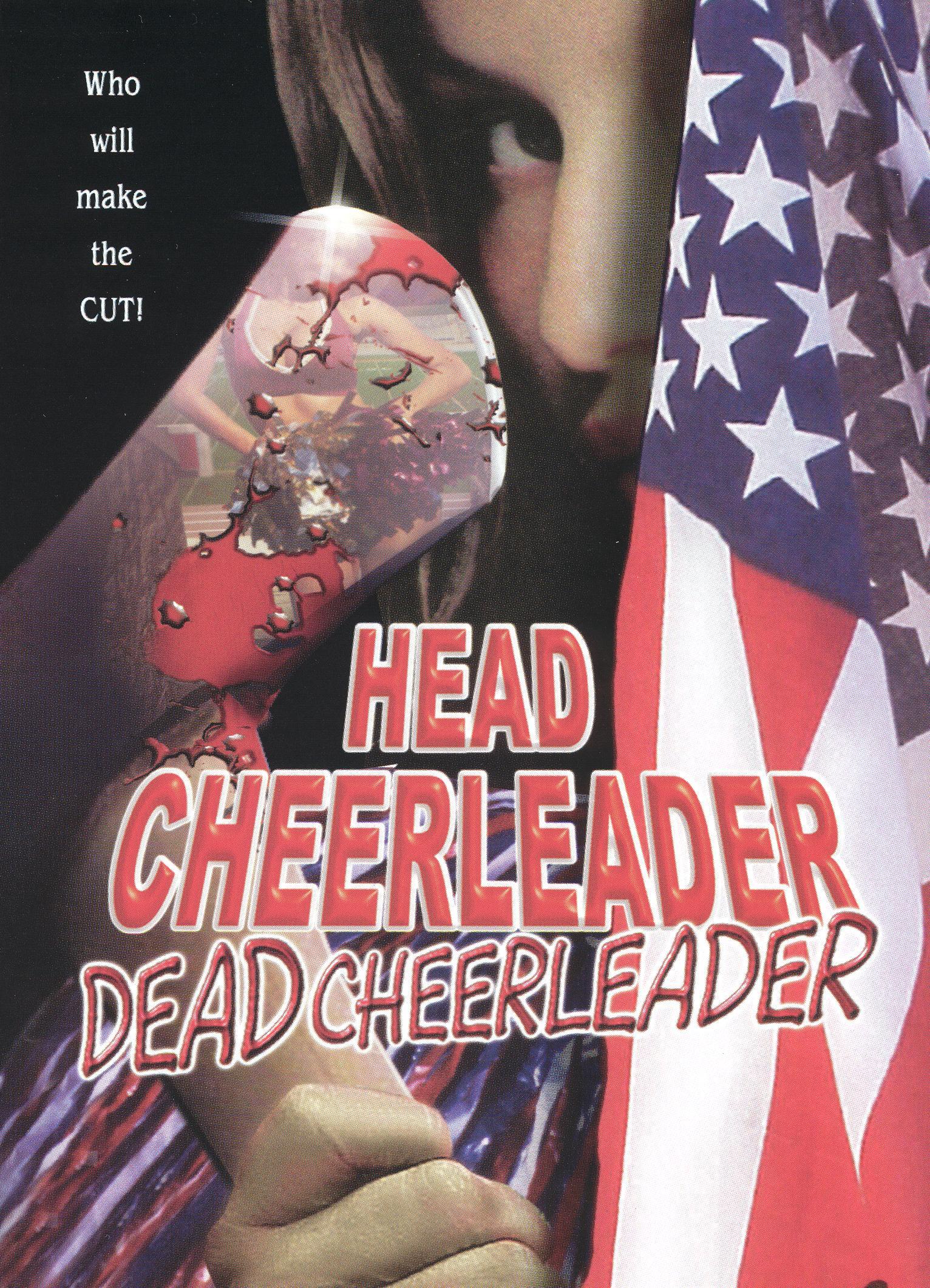 Head Cheerleader Dead Cheerleader