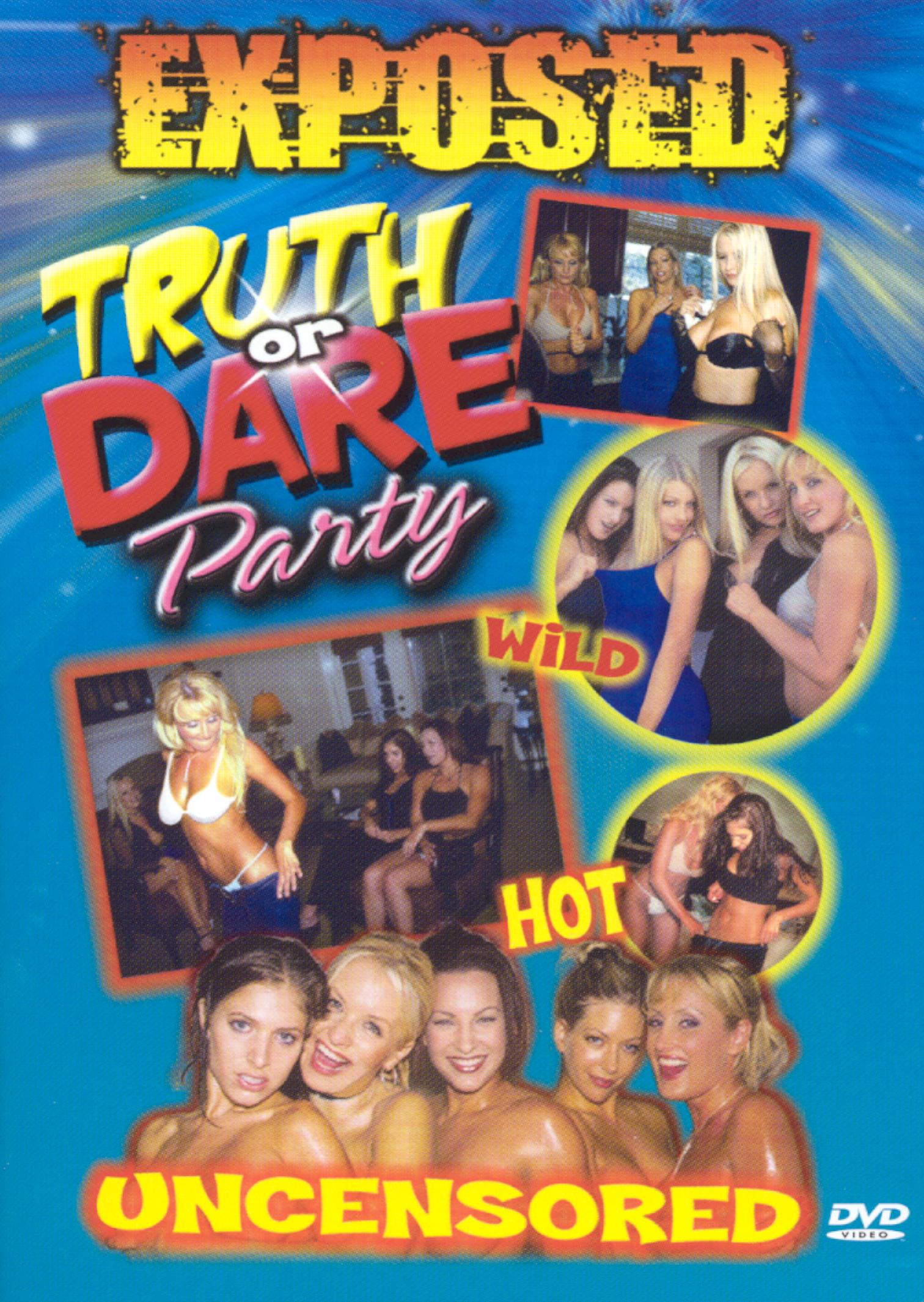 Playboy Exposed: Truth or Dare Party