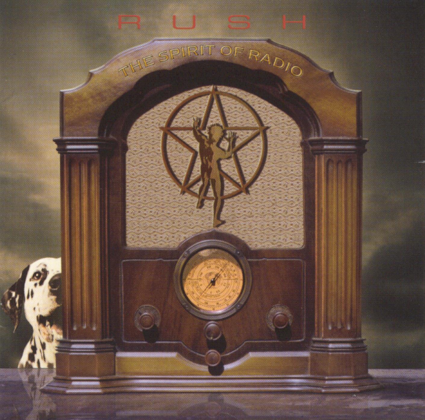 Rush: The Spirit of Radio - Greatest Hits 1974-1987