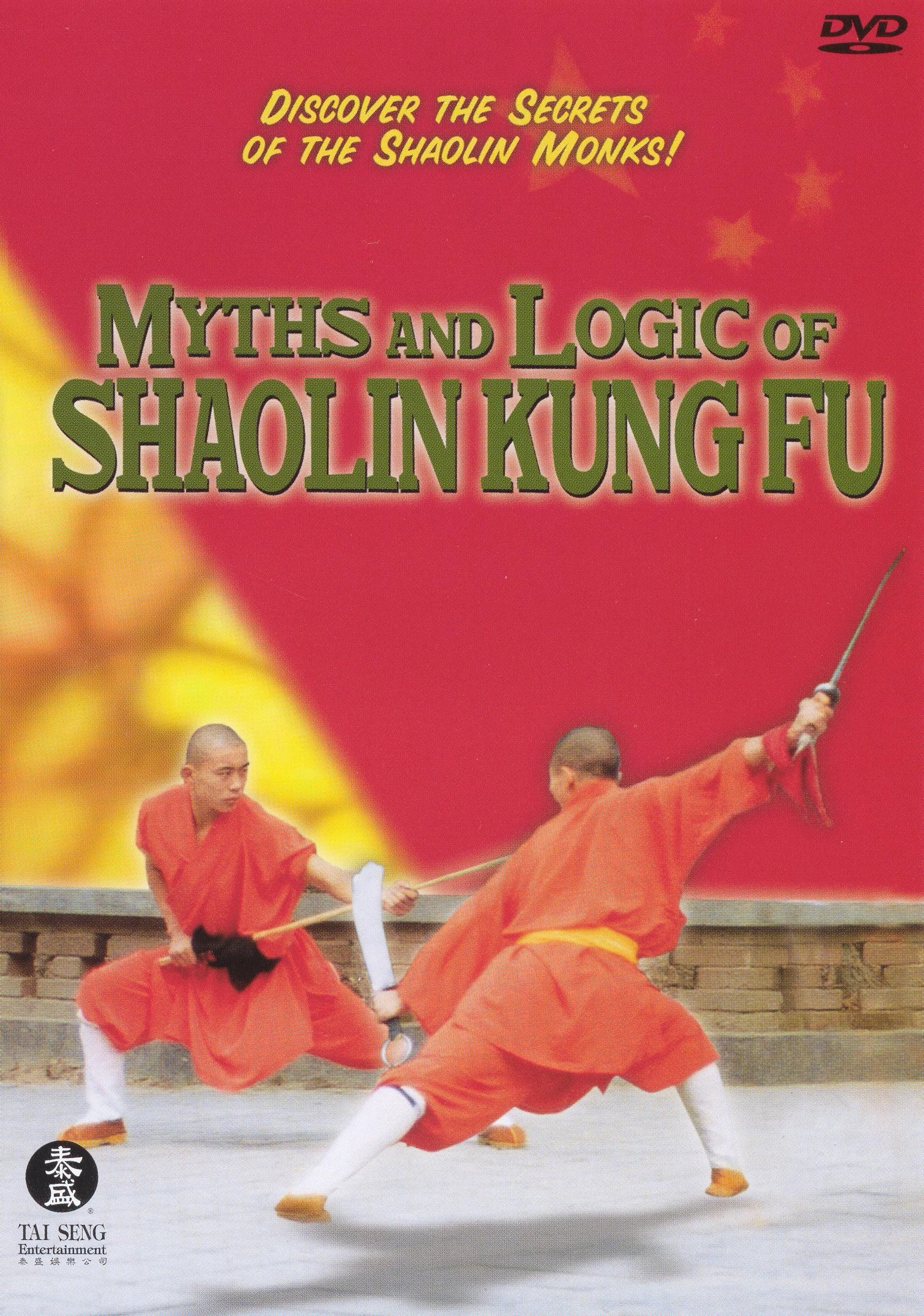 Myths and Logic of Shaolin Kung Fu