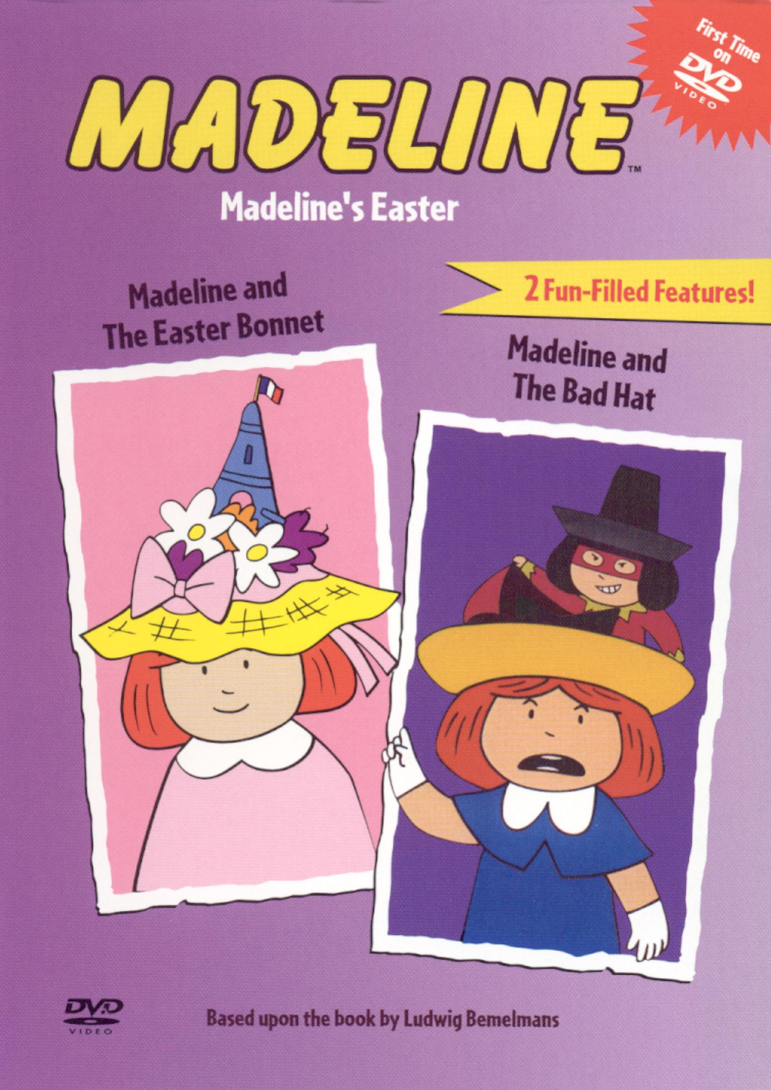 Madeline's Easter