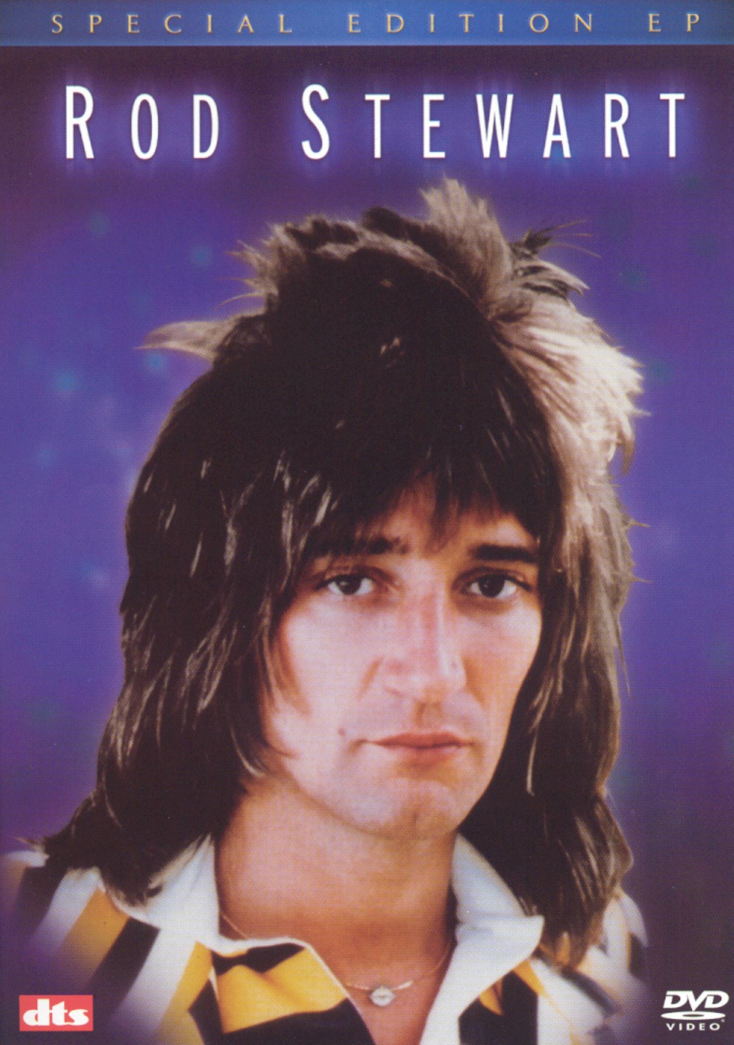 Rod Stewart EP