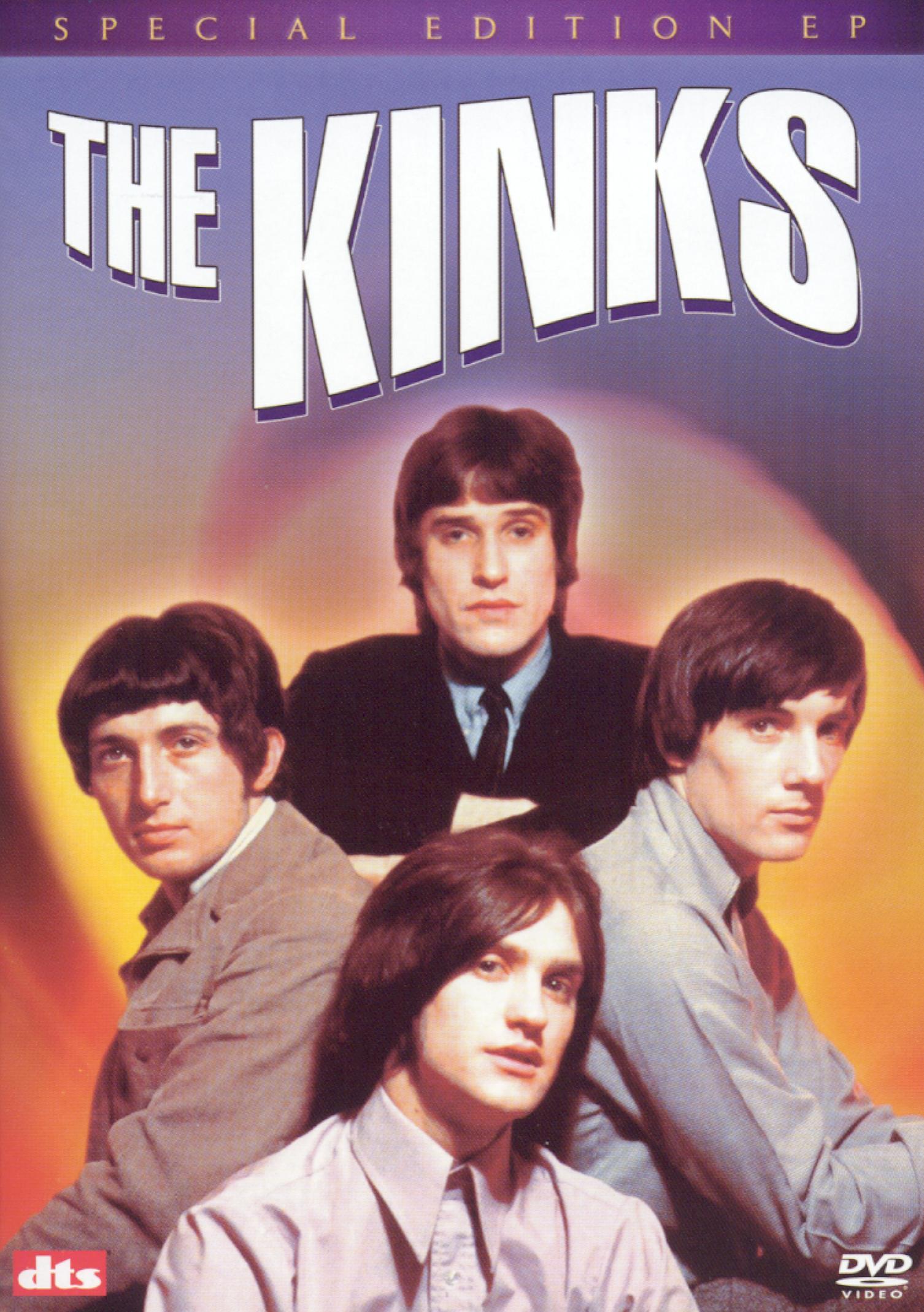 Kinks EP