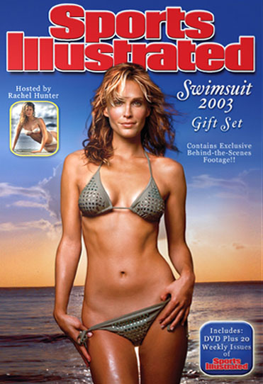 Sports Illustrated: Swimsuit 2003