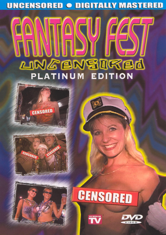 Fantasy Fest