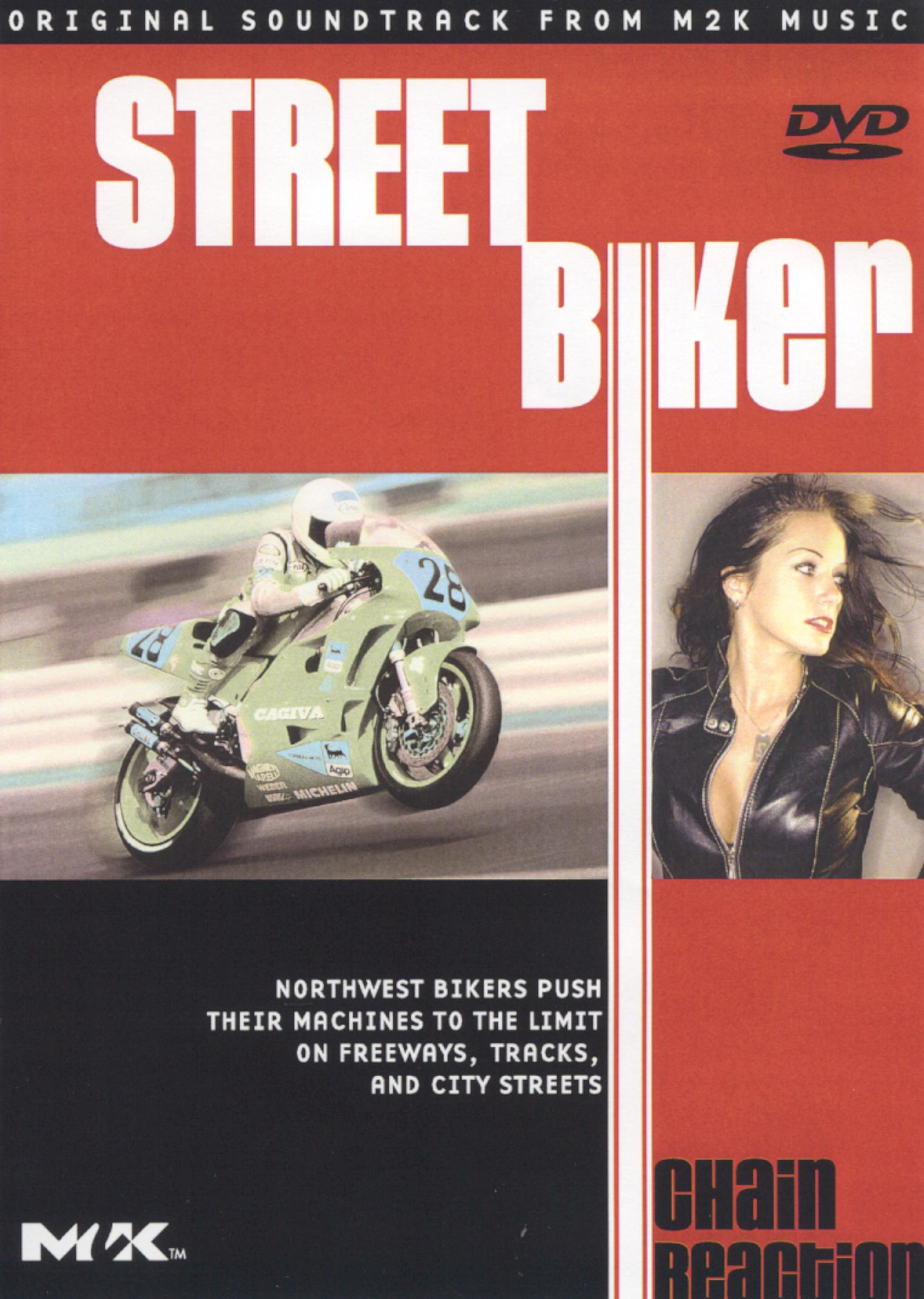 Street Biker, Vol. 2: Chain Reaction