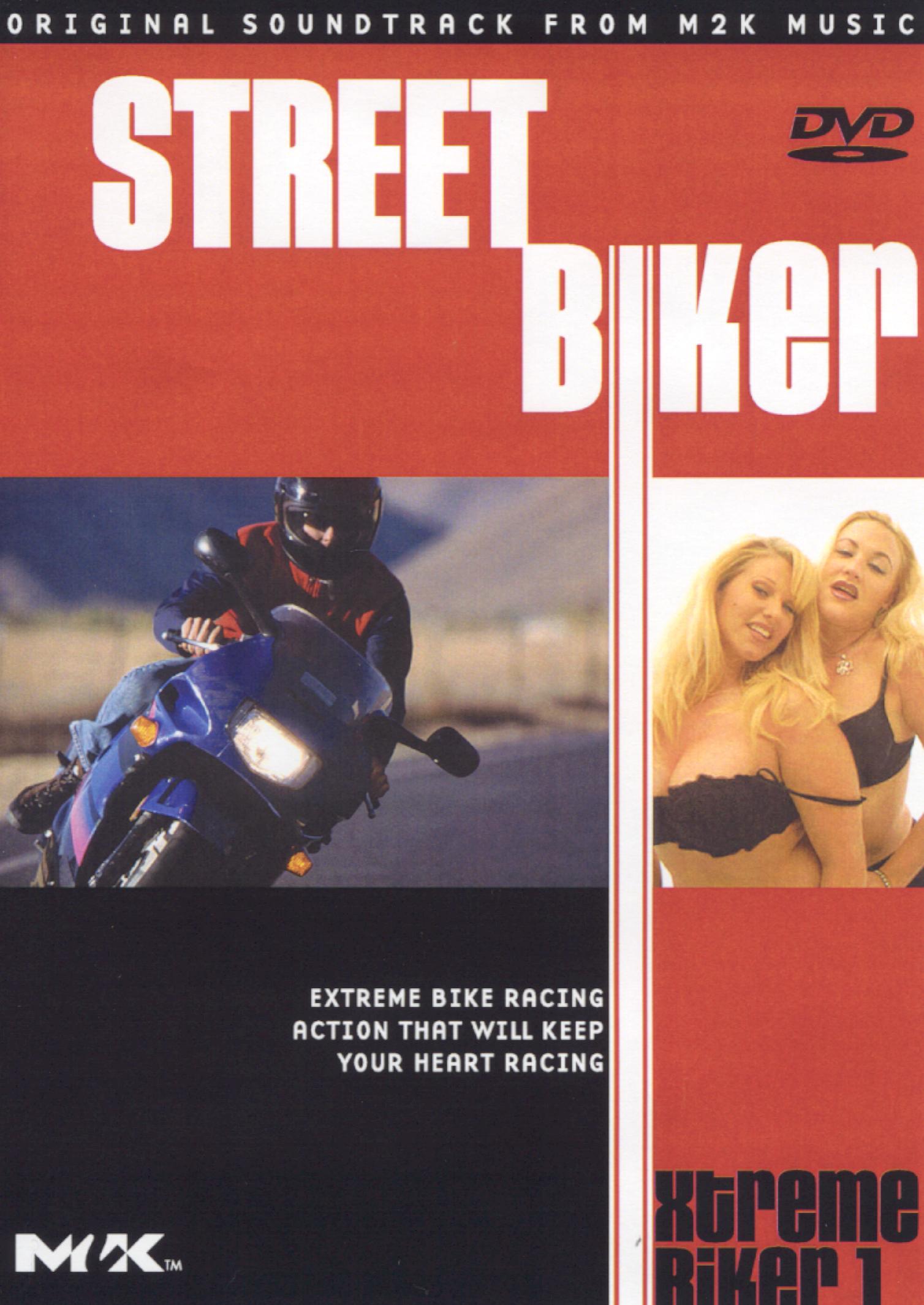 Street Biker, Vol. 3: Extreme Biker 1