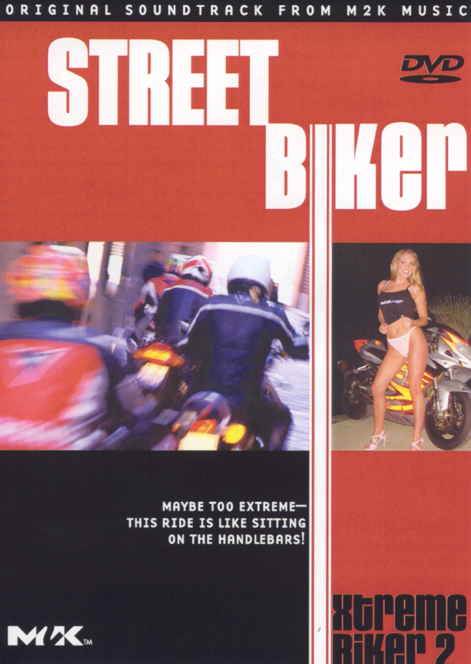 Street Biker, Vol. 4: Extreme Biker 2