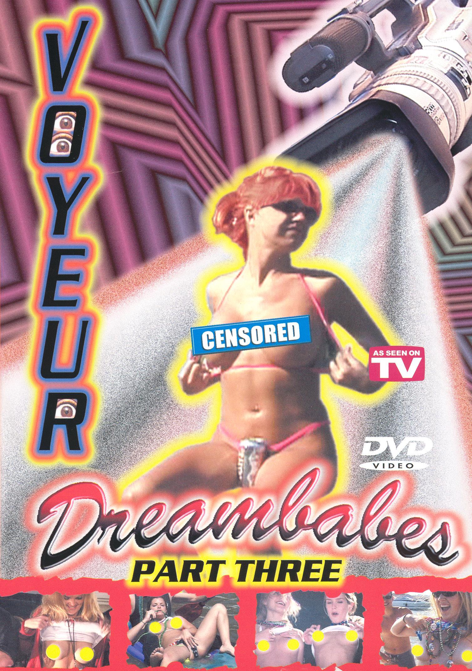 Voyeur Dreambabes, Part Three