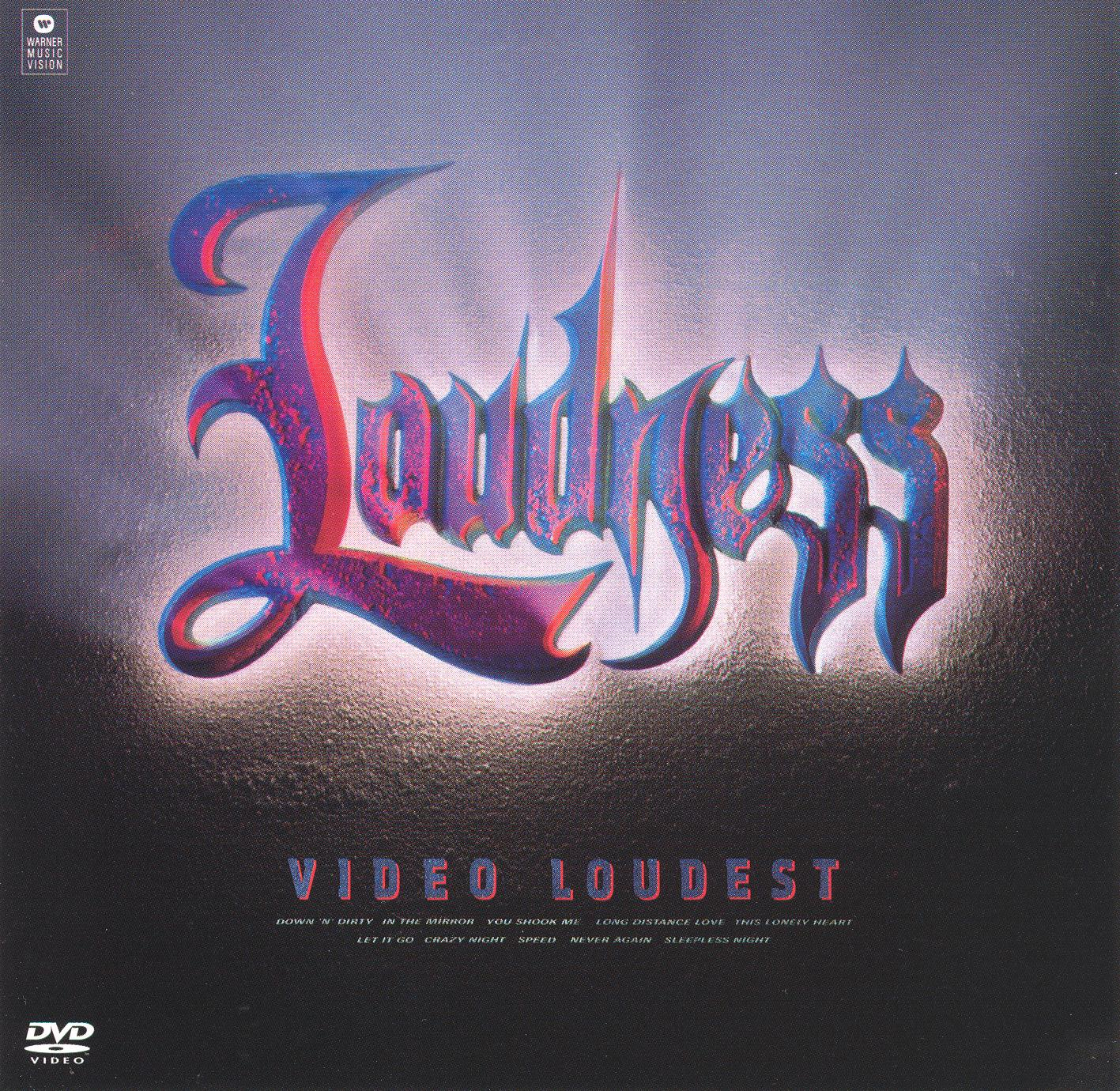 Loudness: Video Loudest