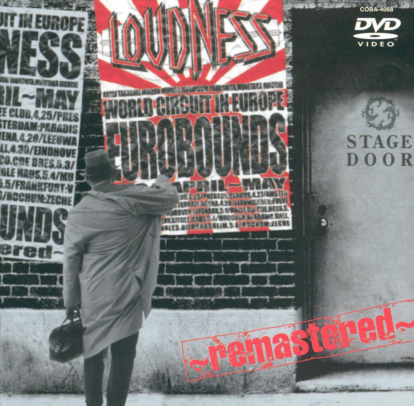 Loudness: Eurobunds