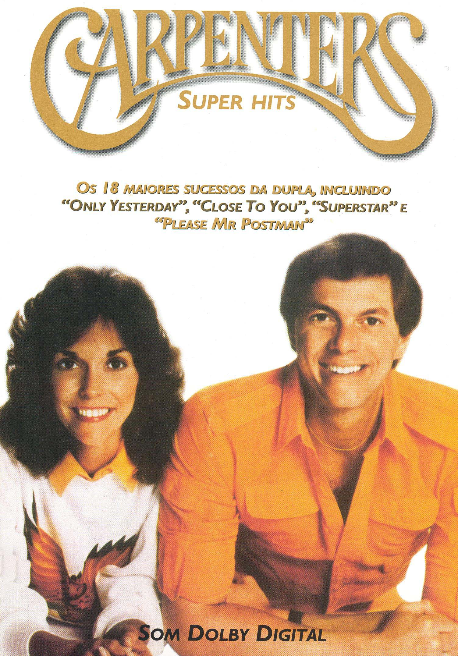 The Carpenters: Super Hits
