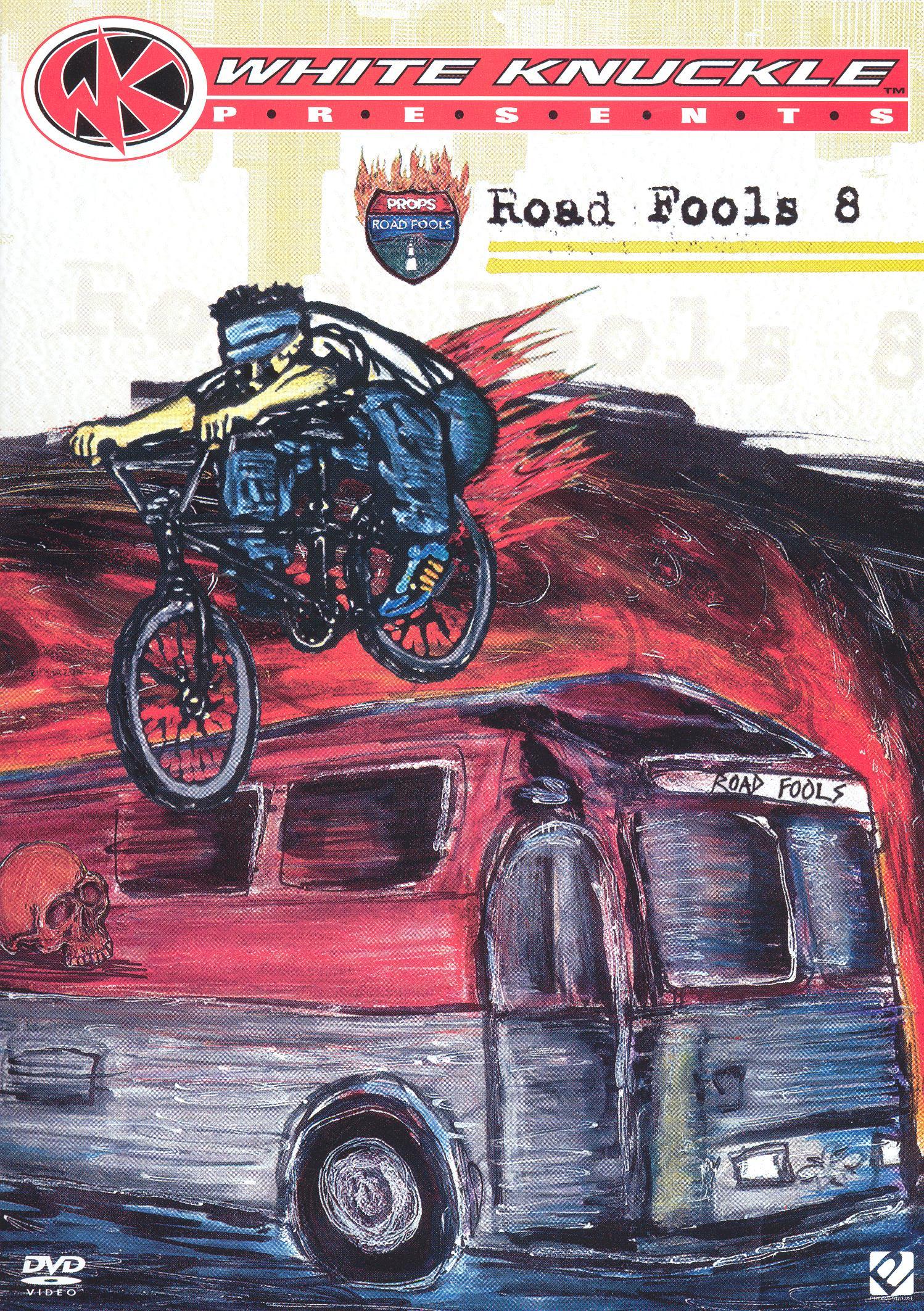 Road Fools, Vol. 8