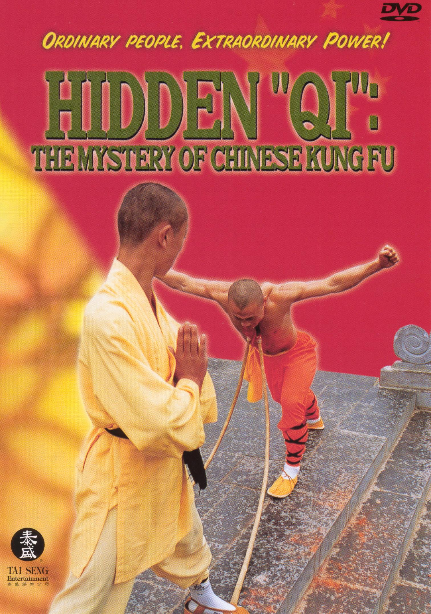 Hidden QI: The Mystery of Chinese Kung Fu