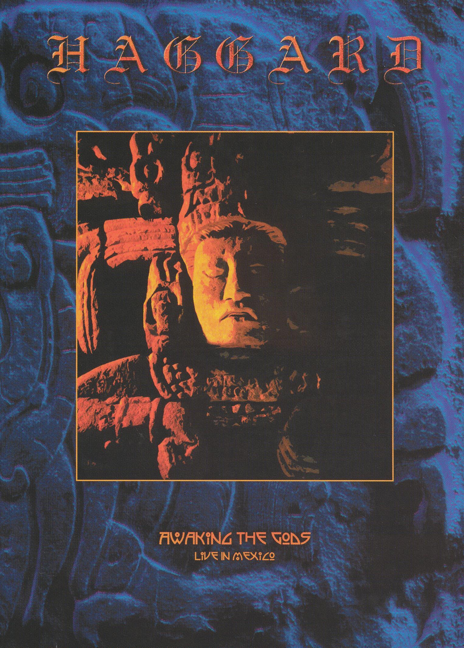 Haggard: Awakening the Gods - Live in Mexico