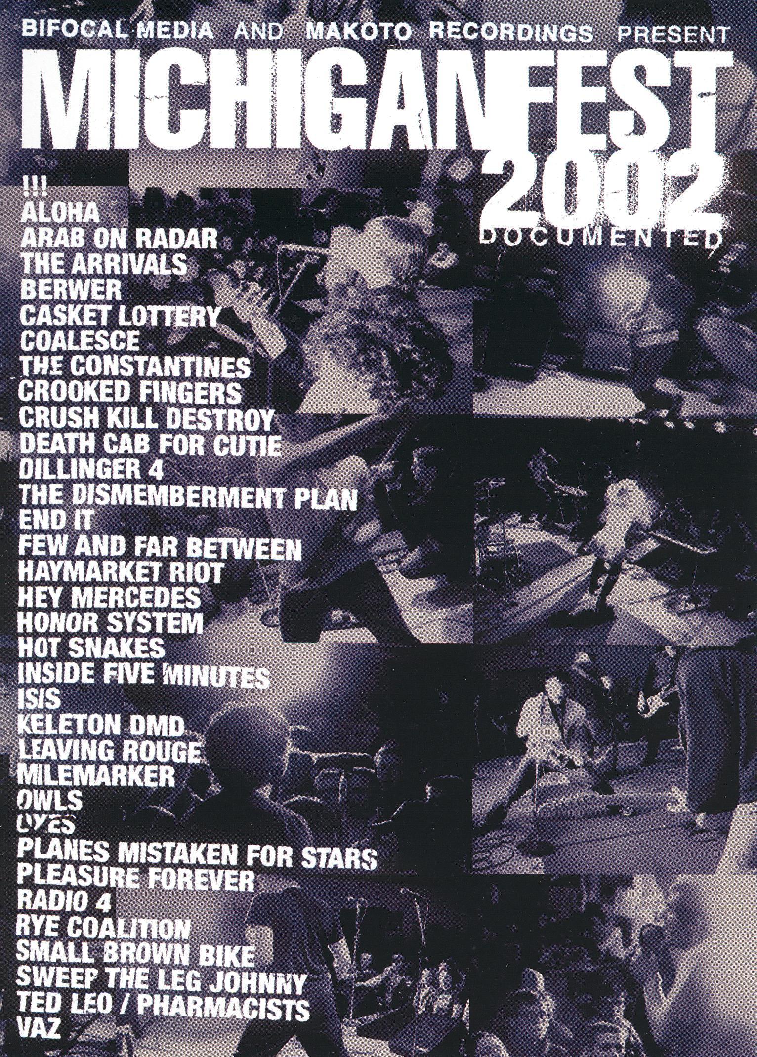 Michiganfest 2002