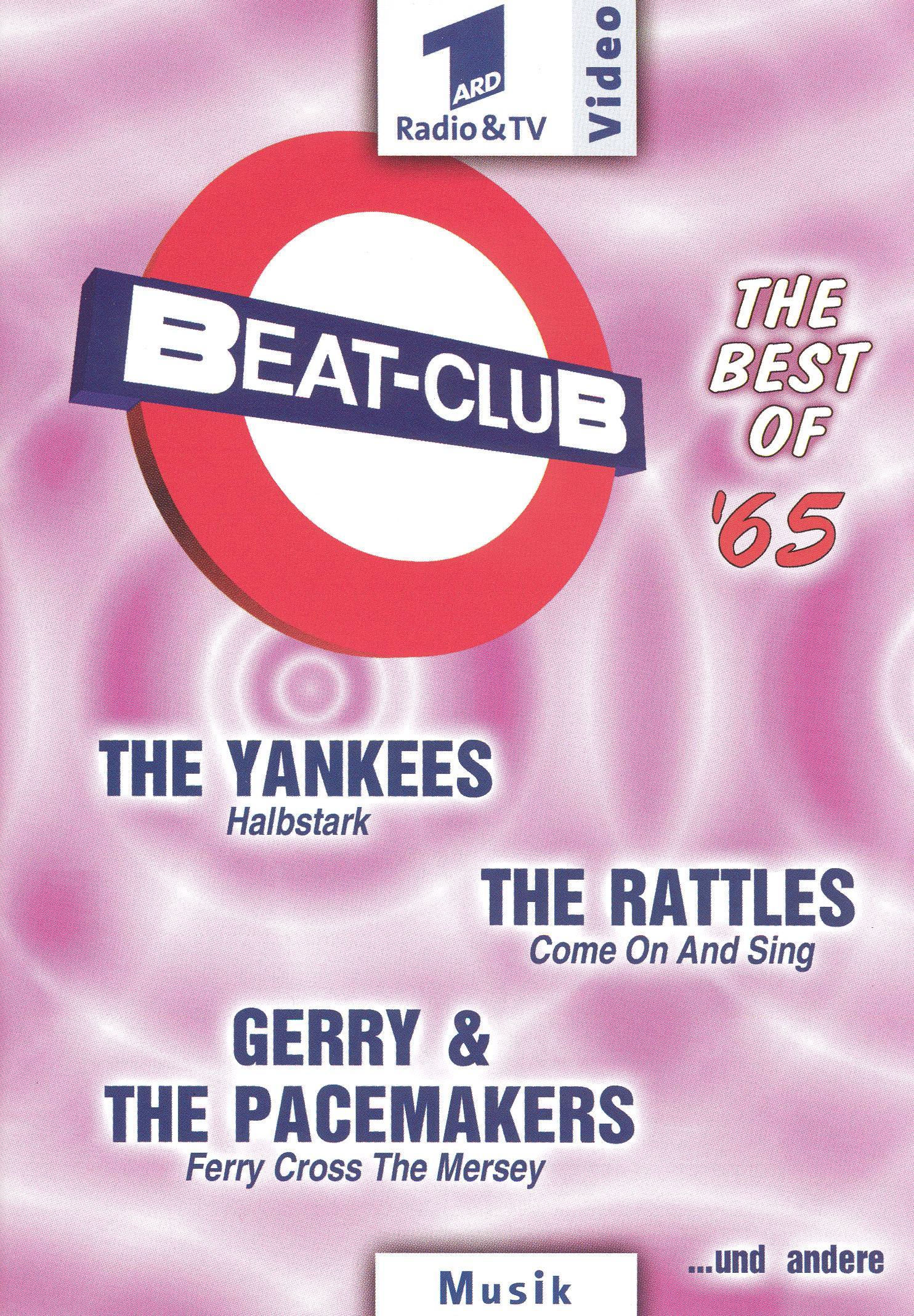The Beat-Club: The Best of '65