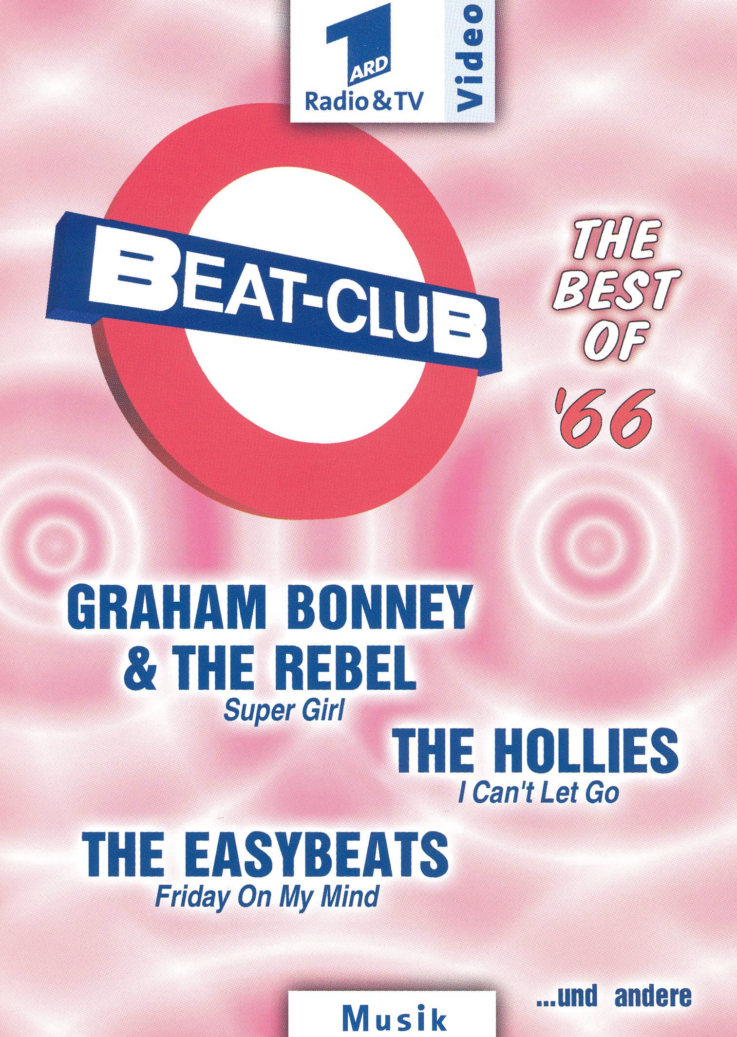 The Beat-Club: The Best of '66