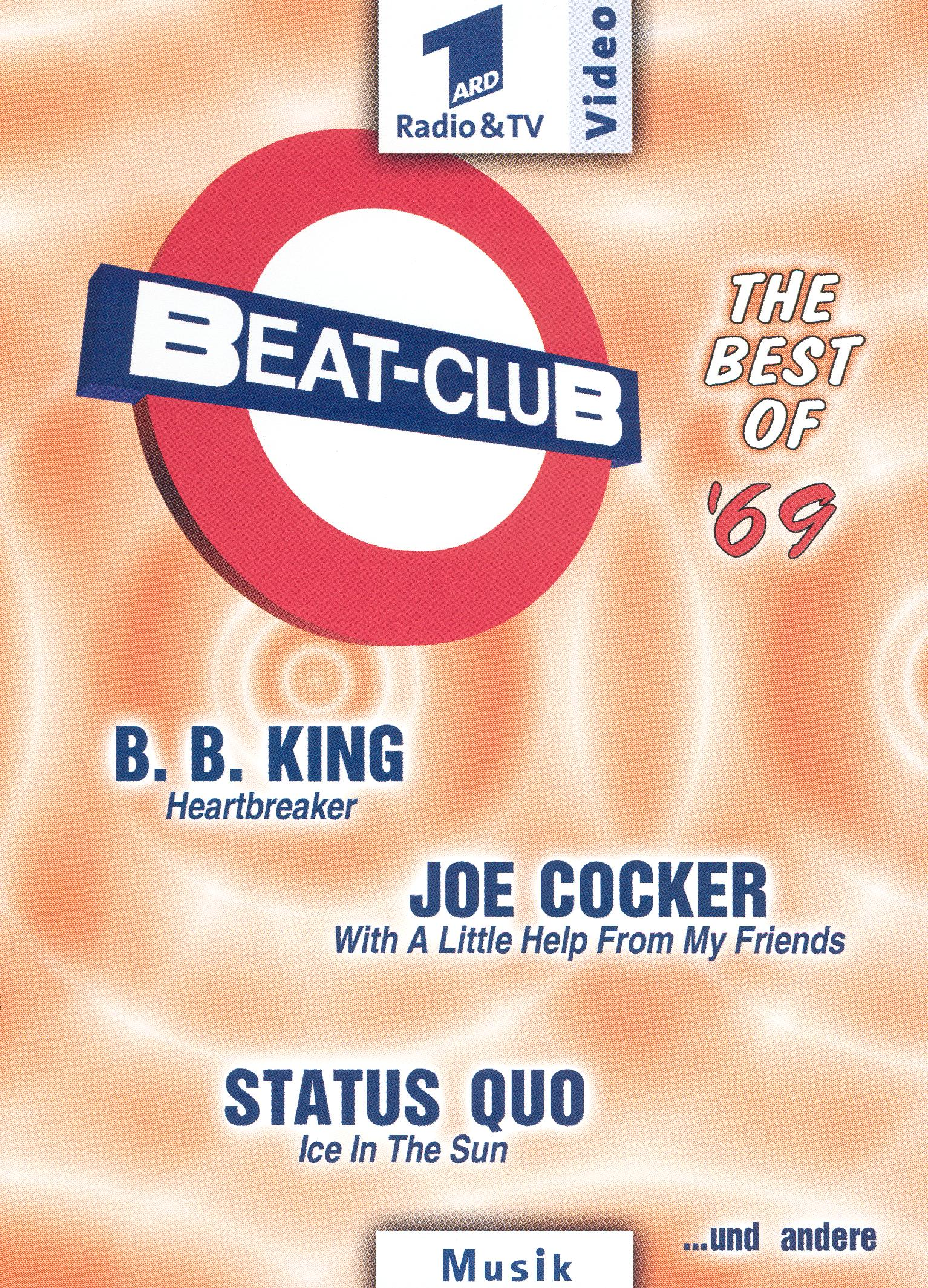 The Beat-Club: The Best of '69