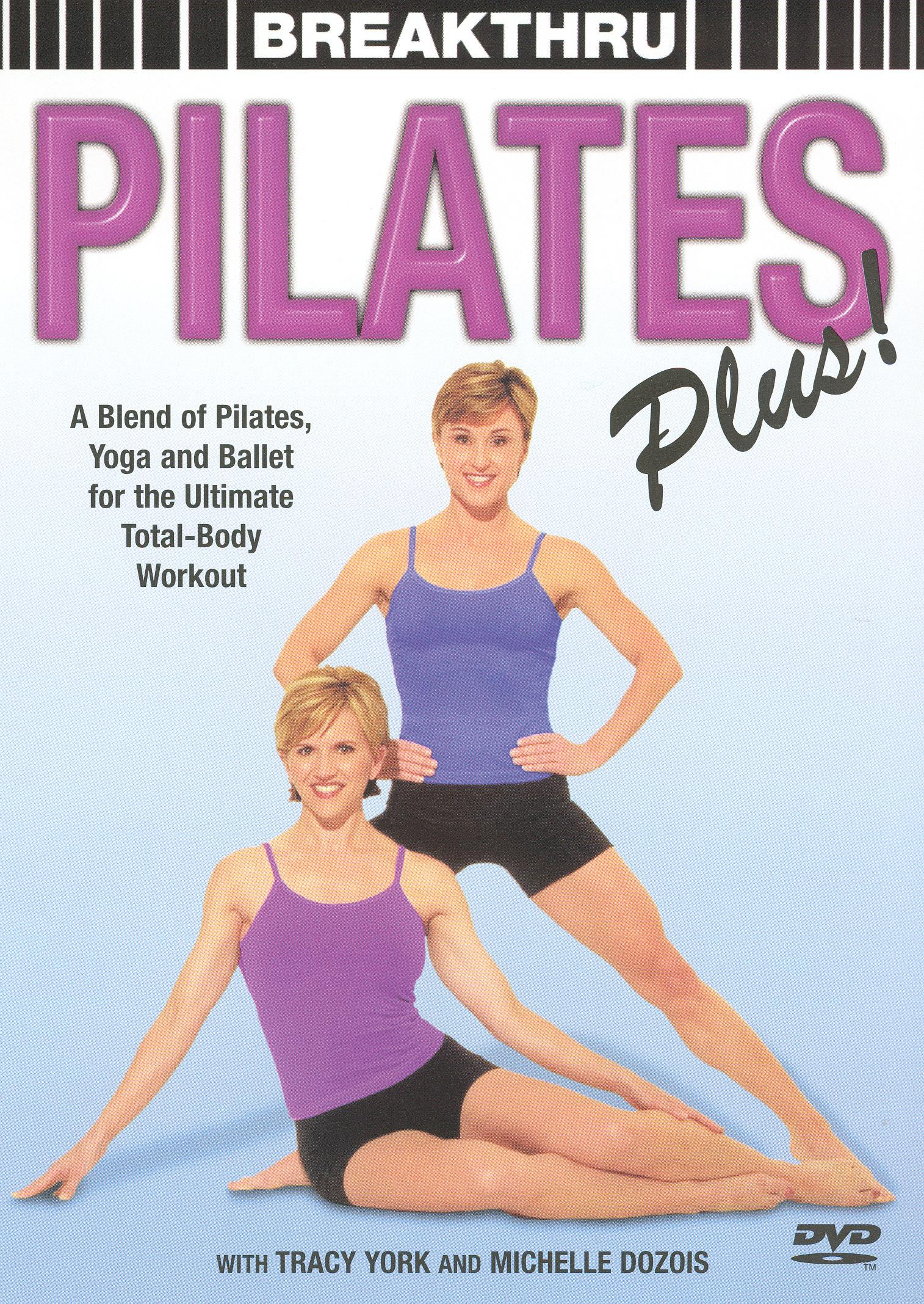 Breakthru Pilates Plus!