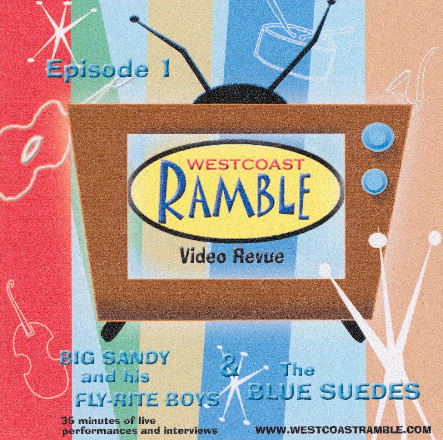 West Coast Ramble, Episode 1