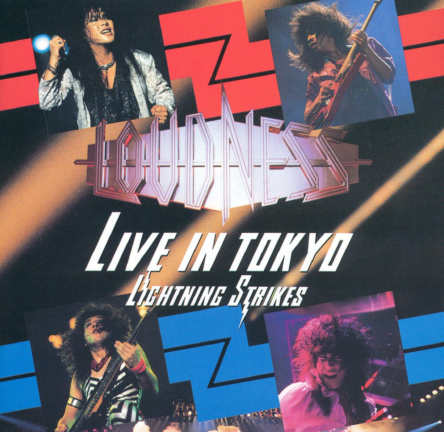 Loudness: Live in Tokyo - Lightning Strikes