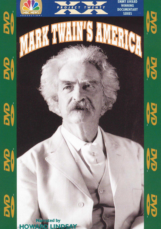 Mark Twain's America (1960)