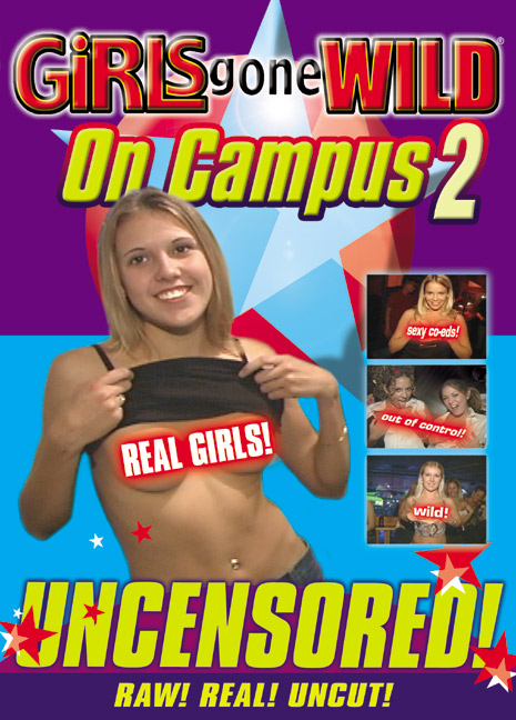 Girls Gone Wild: On Campus 2