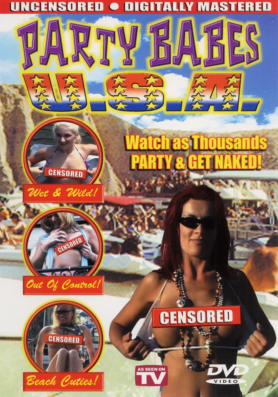 Party Babes U.S.A