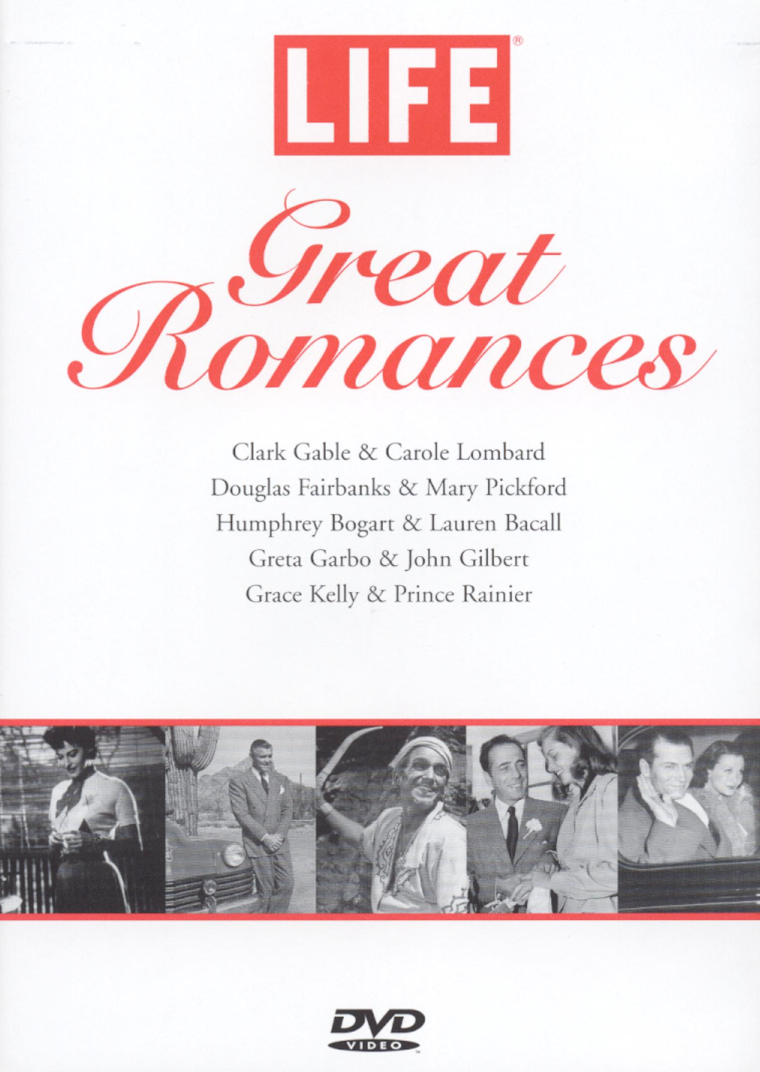 LIFE: Great Romances, Vol. 2
