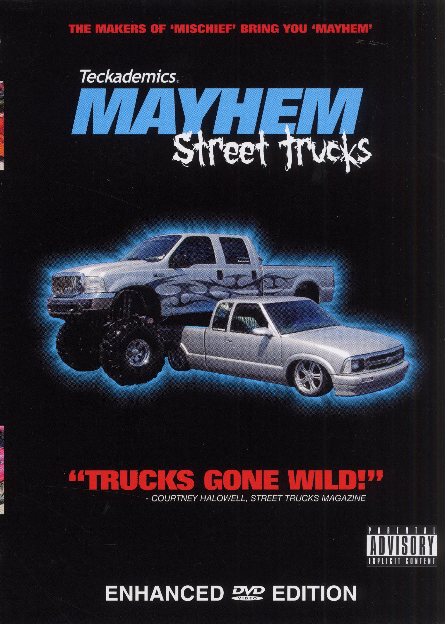 Mayhem: Street Trucks