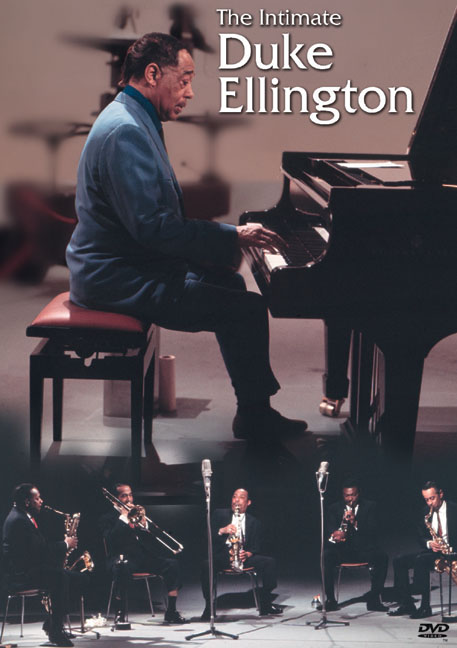 Duke Ellington: The Intimate Duke Ellington