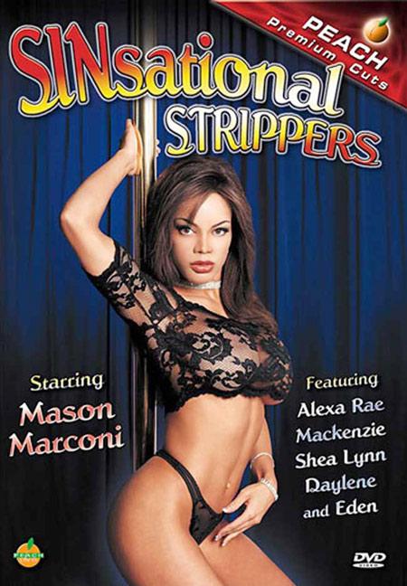 Premium Cuts: Sinsational Strippers