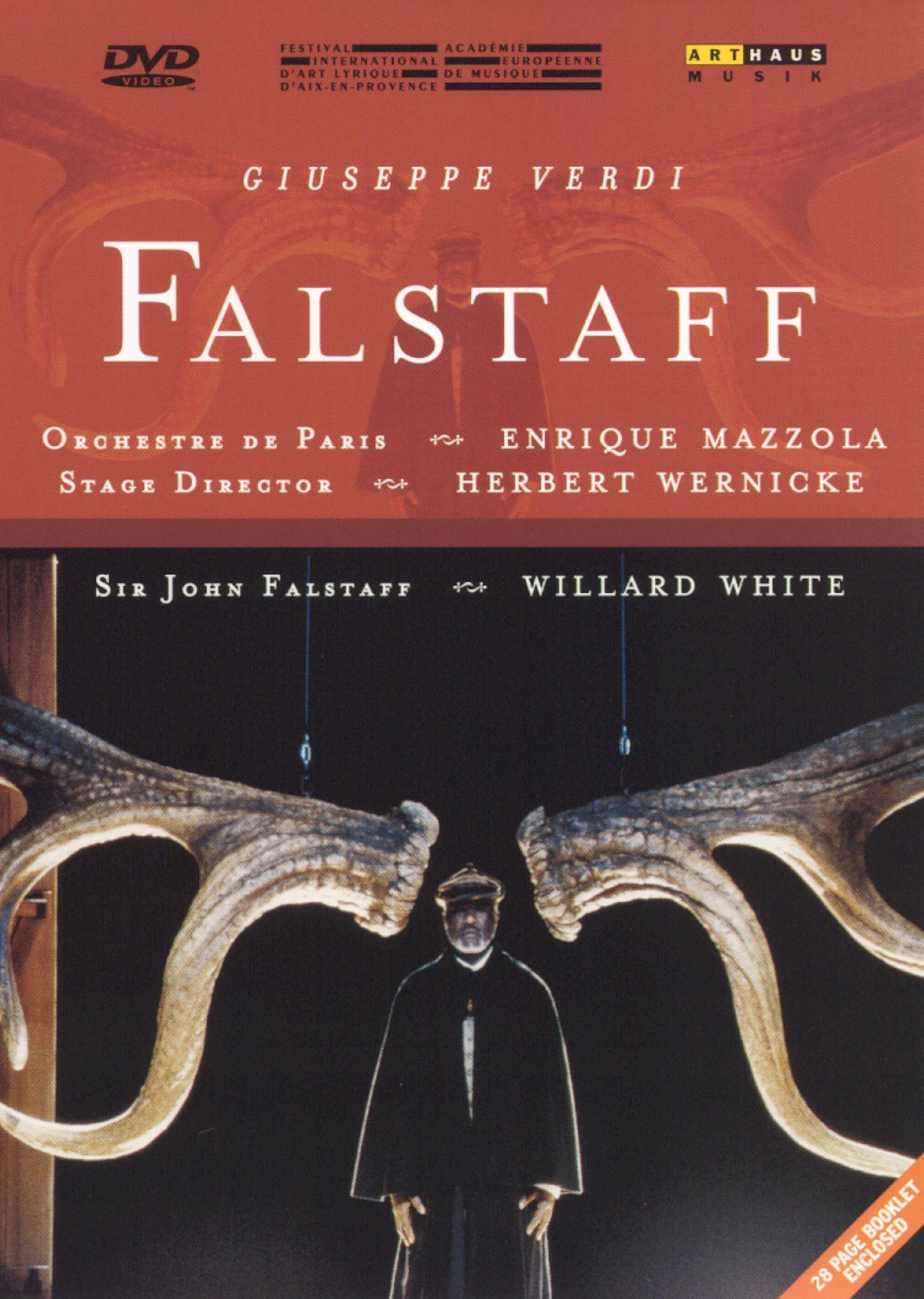 Falstaff (Festival Aix-en-Provence)