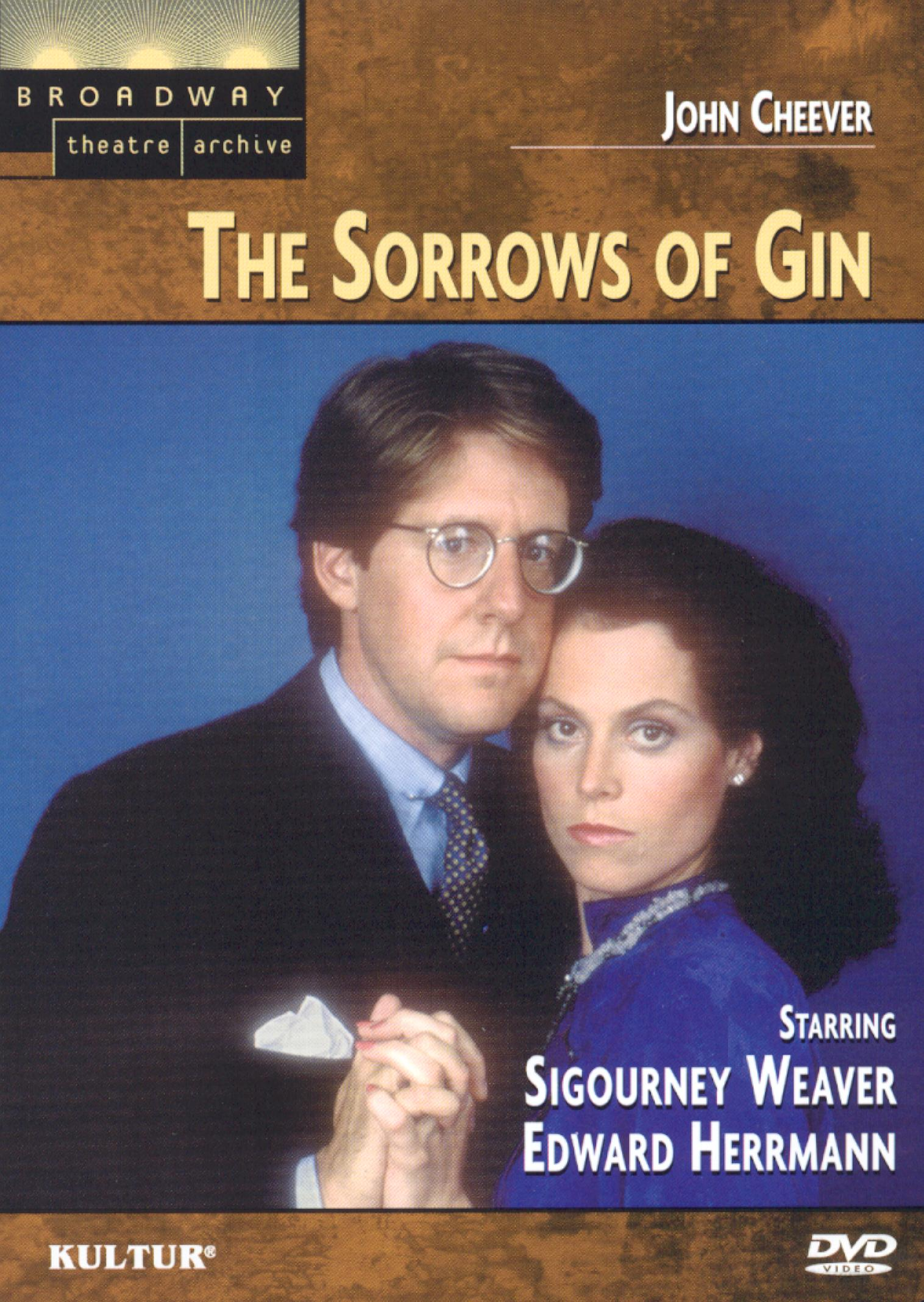 Sorrows of Gin