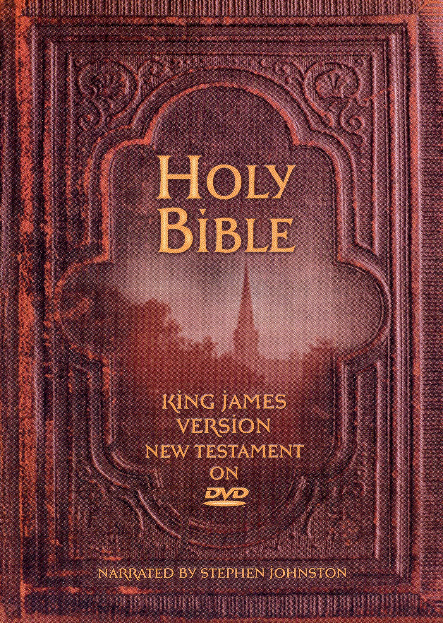 Holy Bible: King James Version - New Testament