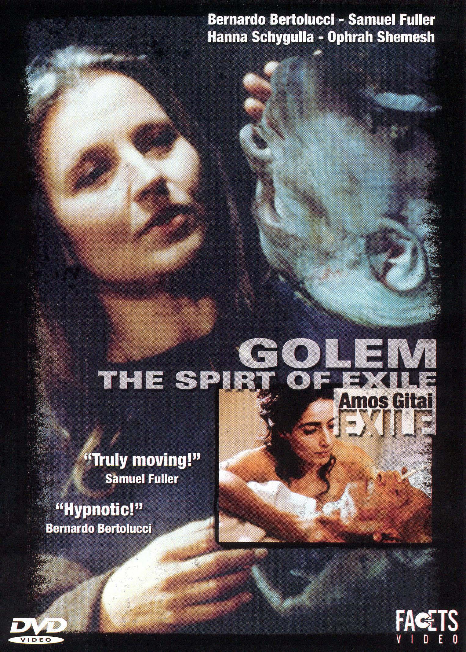 Golem, The Spirit of the Exile