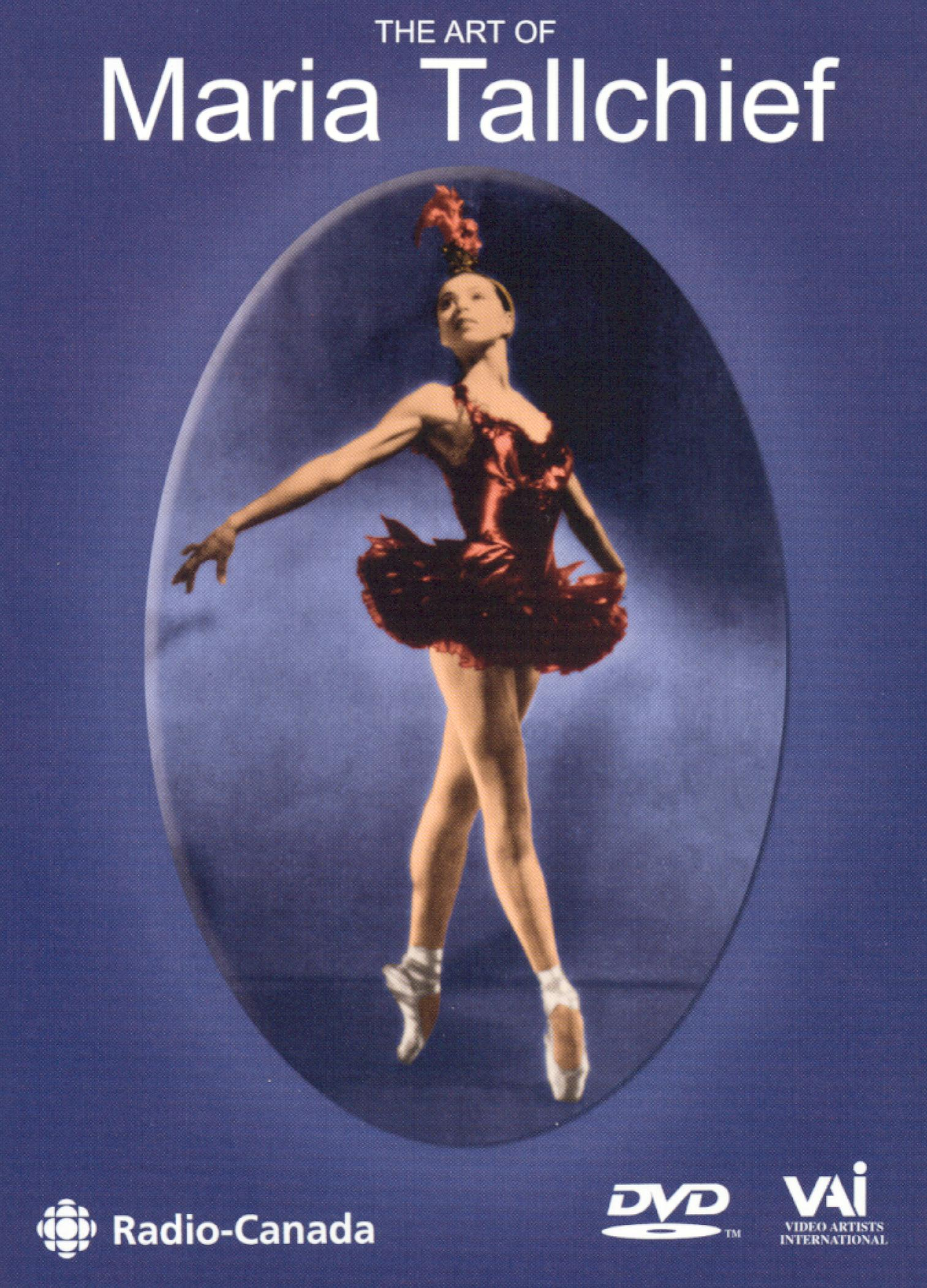 The Art of Maria Tallchief