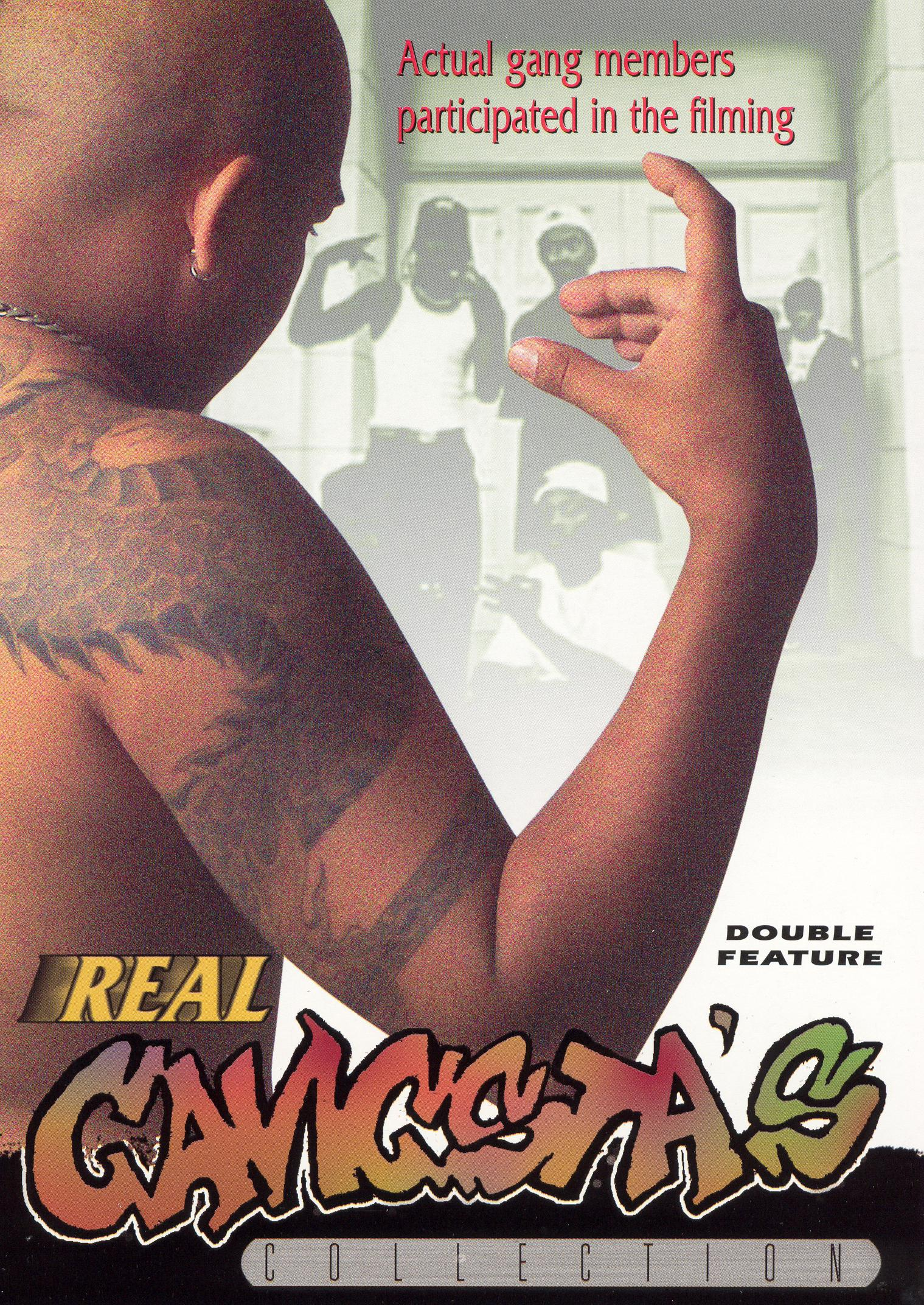 Real Gangsta's Collections