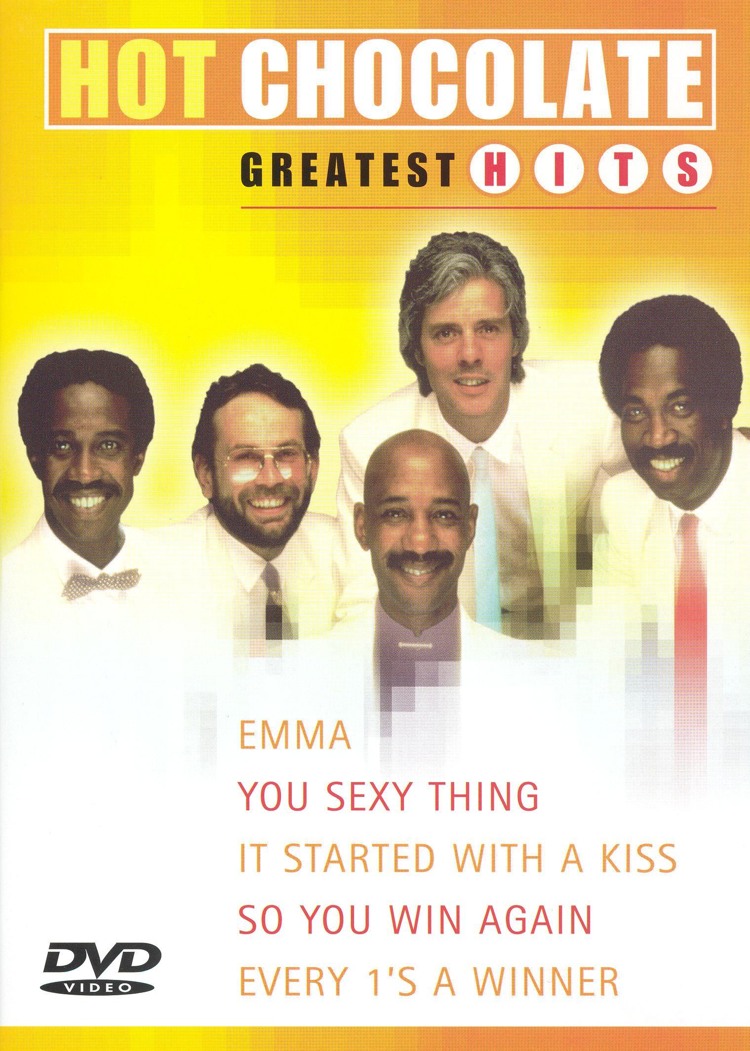 Hot Chocolate: Greatest Hits
