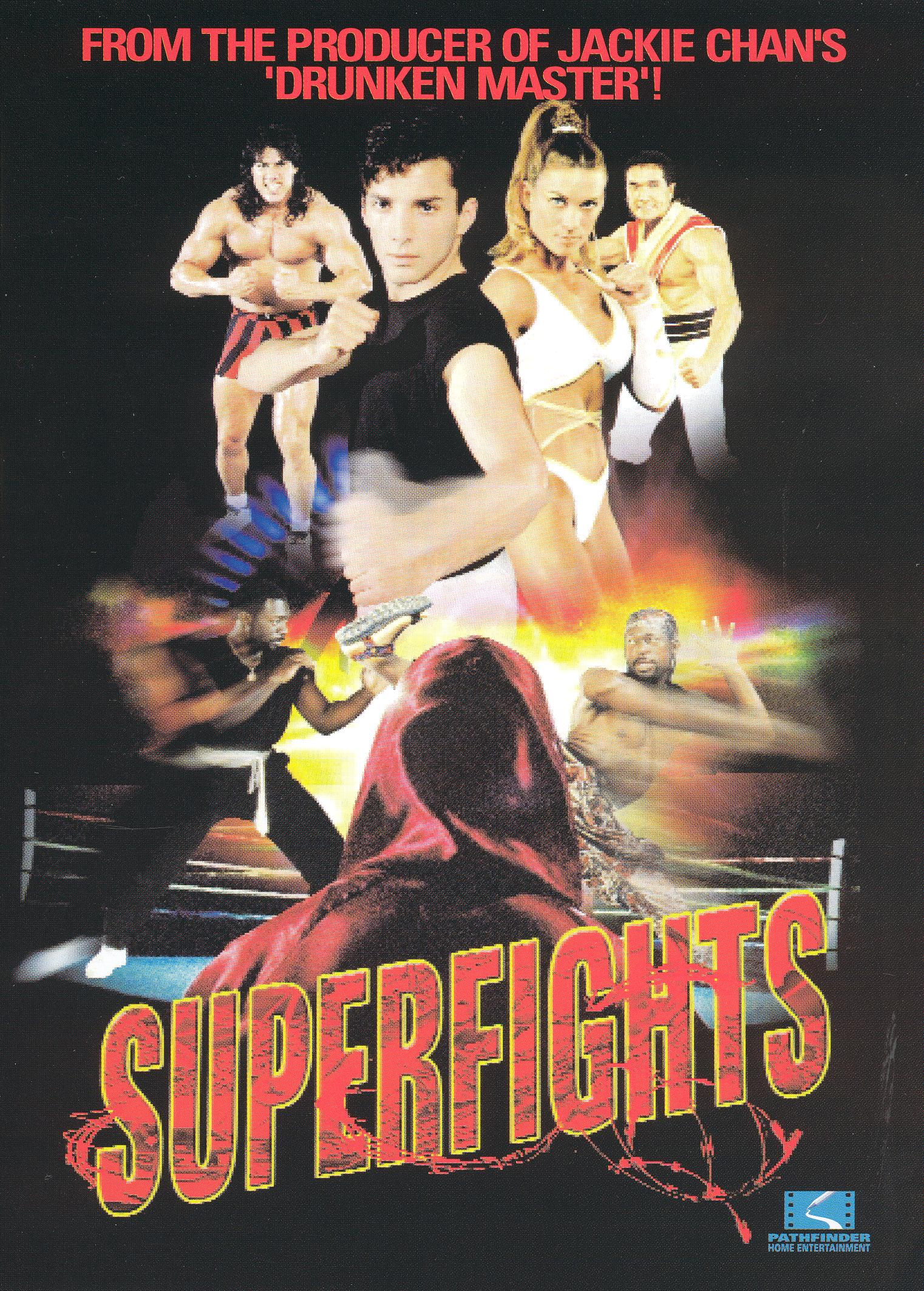Superfights