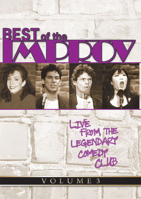 Best of the Improv, Vol. 3