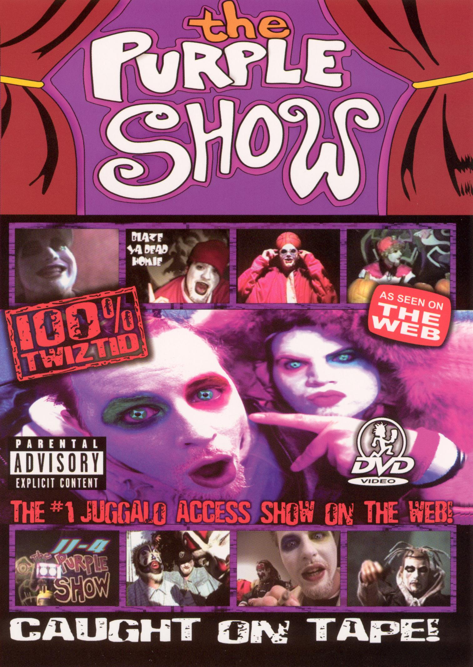 Twiztid: The Purple Show